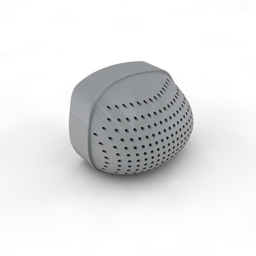 Z1 plastic endcap