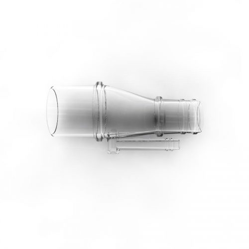 Z1 tube adapter outlet-coupler